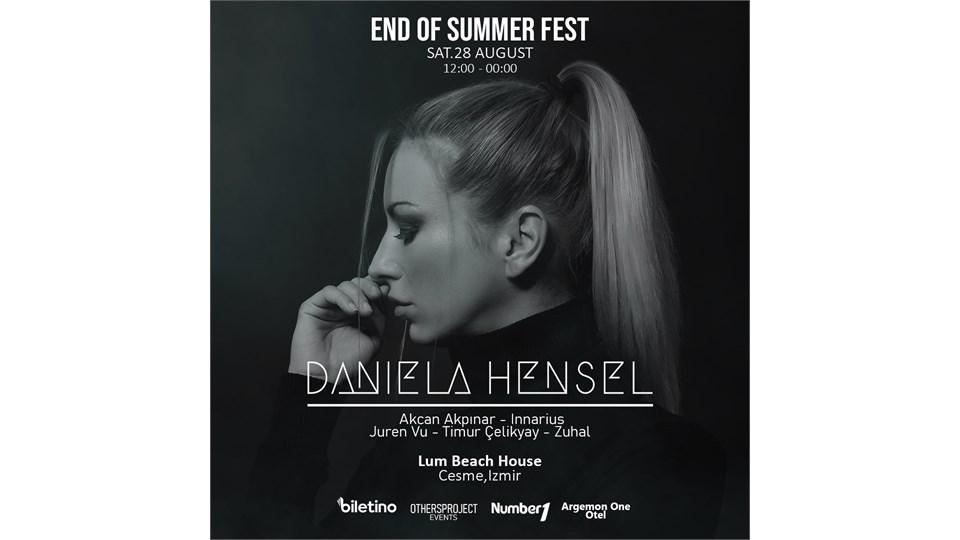 Others Project Presents : Daniela Hensel