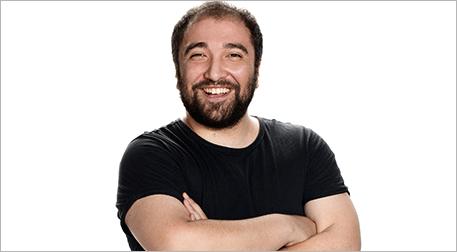 Özgür Turhan - Stand Up