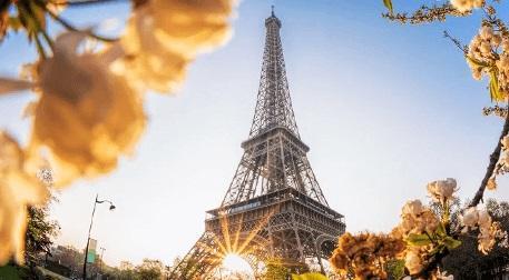 Paris Sanal Şehir Turu