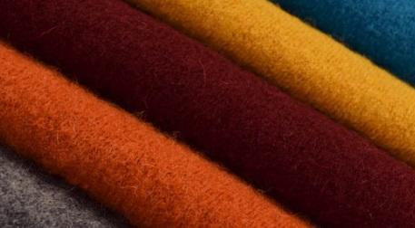 Sonbahar-Kış 21-22 Kumaş Trendleri