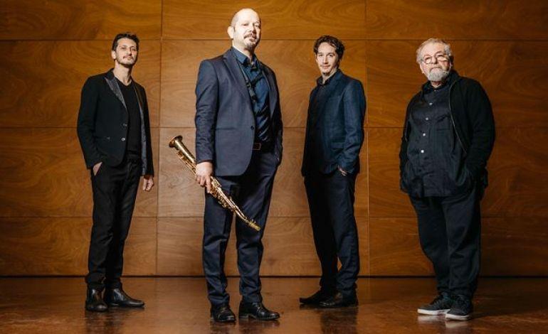 Stefano Di Battista 'Morricone Stories' // Ferit Odman Quintet