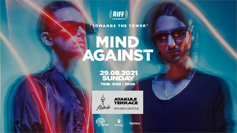 Towards The Tower : Mind Against