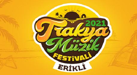 Trakya Müzik Fest. Erikli Cuma