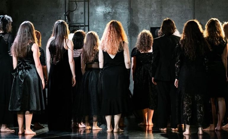Women.Bach