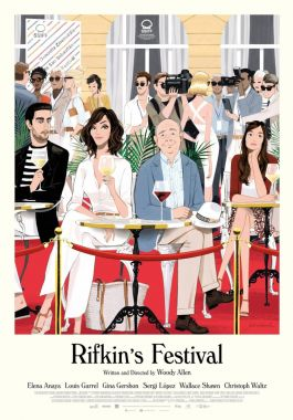 Rifkin'in Festivali