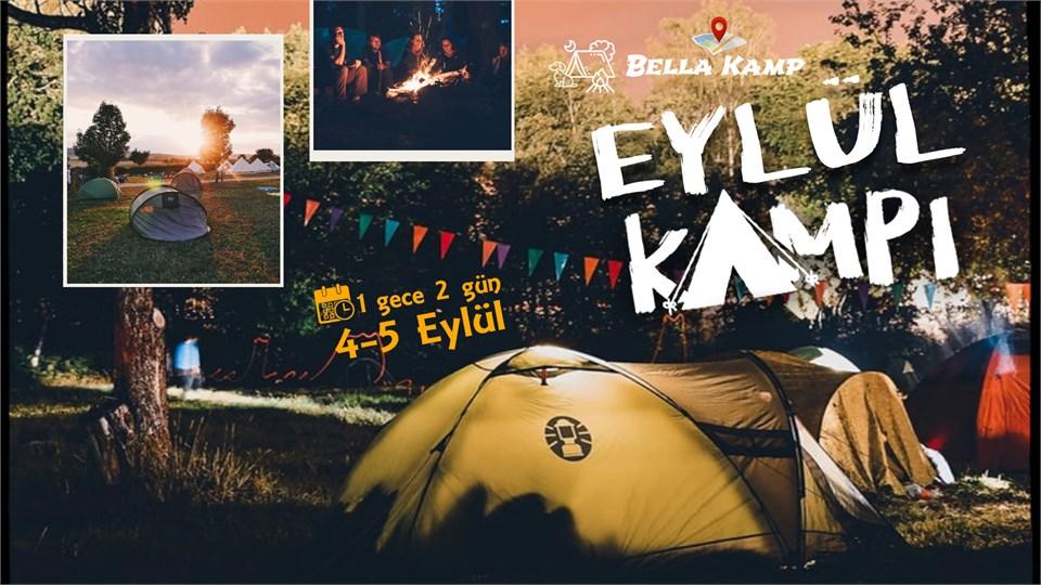4-5 Eylül Şile Doğancılar Bella Kamp