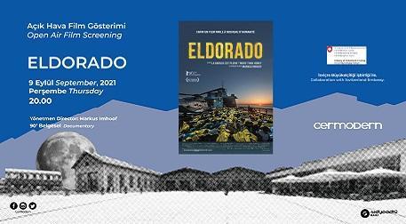 Açık Hava Film Gösterimi: Eldorado
