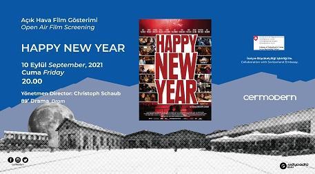 Açık Hava Film : Happy New Year