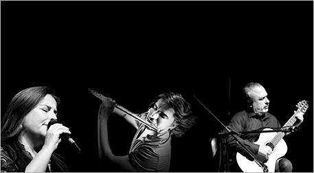 Acoustic Latin Project - Sibel Köse