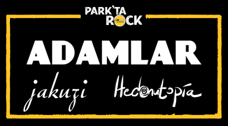 Adamlar - Jakuzi - Hedonutopia