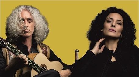 Ahmet Aslan & Zeynep Bakşi Karatağ