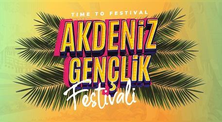 Akdeniz Gençlik Fest Kombine + Kamp
