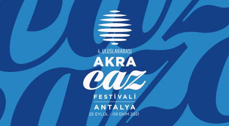 Akra Caz Festivali - Deniz Manzaral