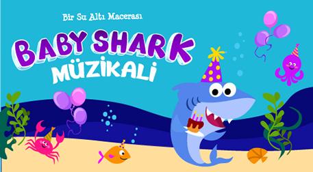 Baby Shark Müzikali