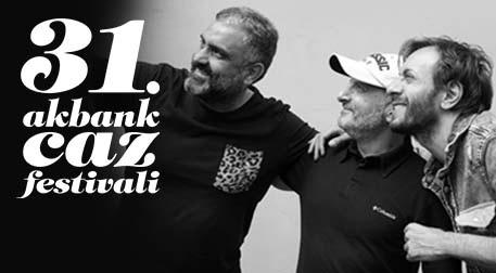 Baki Duyarlar JazzArk Project