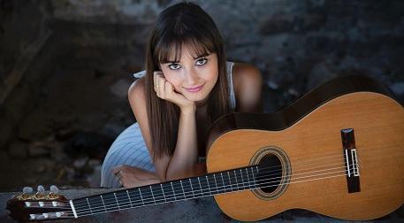 Begül Erhan Gitar Resitali