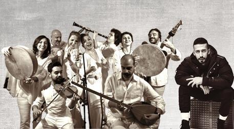 BirGün 'lük Konser