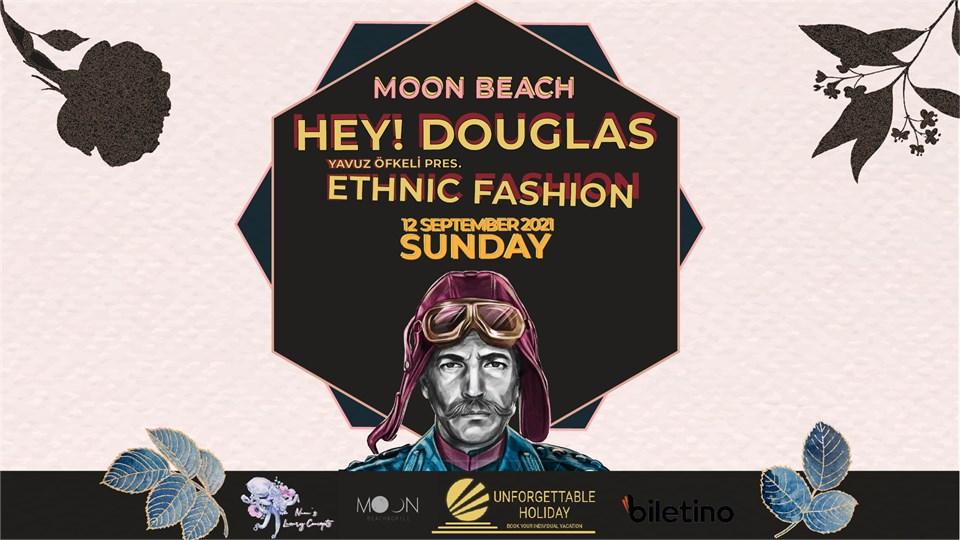 Boys & Girls Listens to Ethnic Fashion and HEY! DOUGLAS