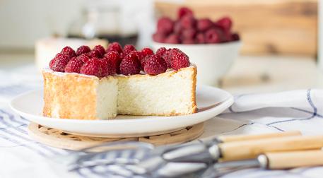 Cheesecake Workshop
