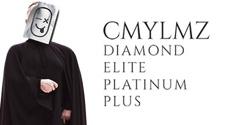 CMYLMZ - Diamond - Elite - Platinum