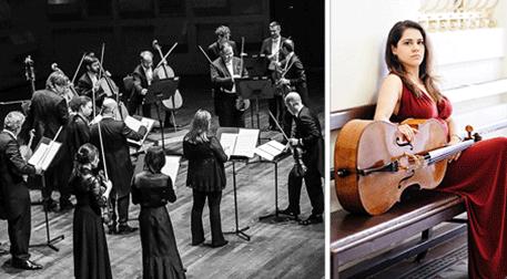 Concertgebouw Oda Orkestrası