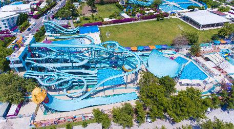 Dolusu Aquapark