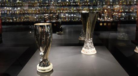 Galatasaray Müzesi ve Stat Turu
