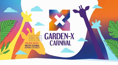 Garden X Carnival