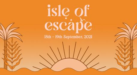 Isle Of Escape 2021 - Kombine