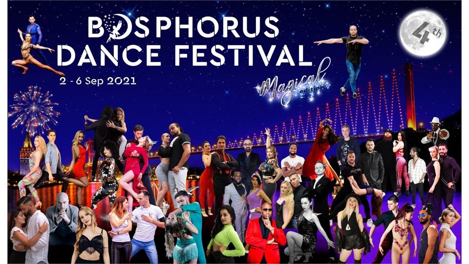 İstanbul Dans Festivali