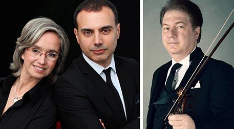 İstanbul Filarmoni Oda Orkestrası