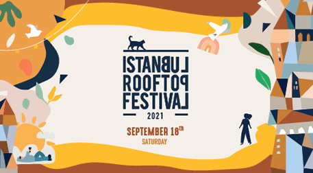 Istanbul Rooftop Festival 2021