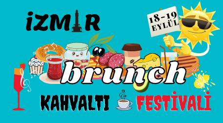 İzmir Kahvaltı Ve Brunch Festivali