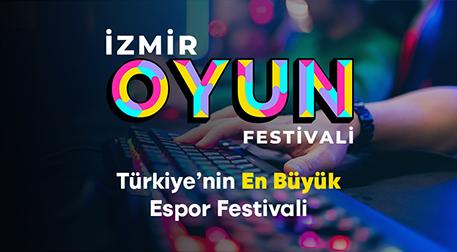 İzmir Oyun Festivali 1. Gün