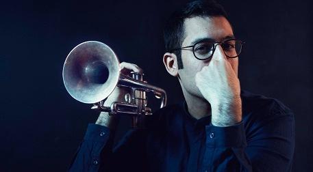JazzExpose: Itamar Borochov