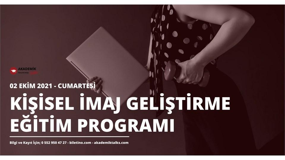 Kişisel İmaj Geliştirme Eğitim Programı
