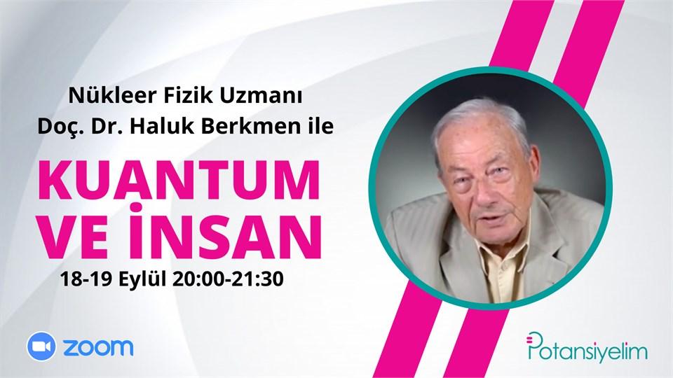 Kuantum ve İnsan
