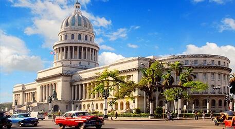Küba - Havana Sanal Turu