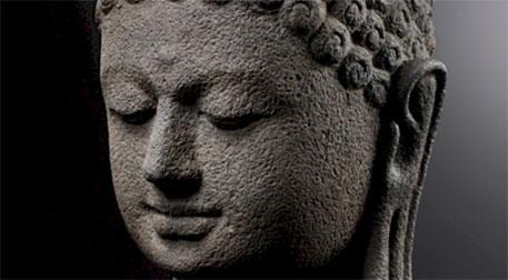 Masterpiece Ankara Heykel - Buddha