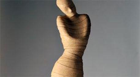 Masterpiece Ankara Heykel - Fil