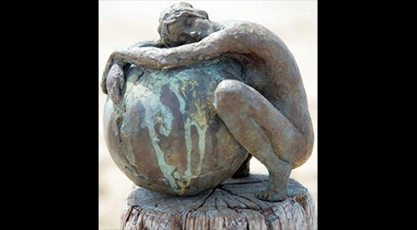 Masterpiece Galata Heykel - Gaia