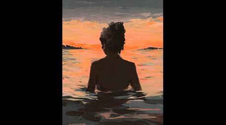Masterpiece Galata Resim - Sunrise