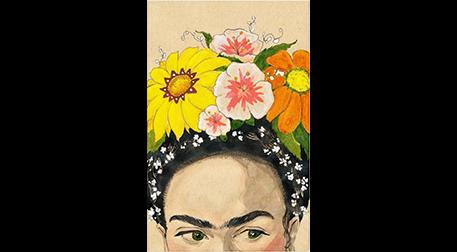 Masterpiece Kocaeli Resim - Frida