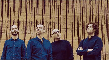 Mauro Sigura Quartet