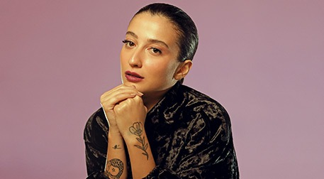 Melike Şahin