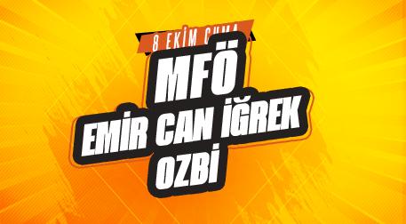 MFÖ - Emir Can İğrek - Ozbi
