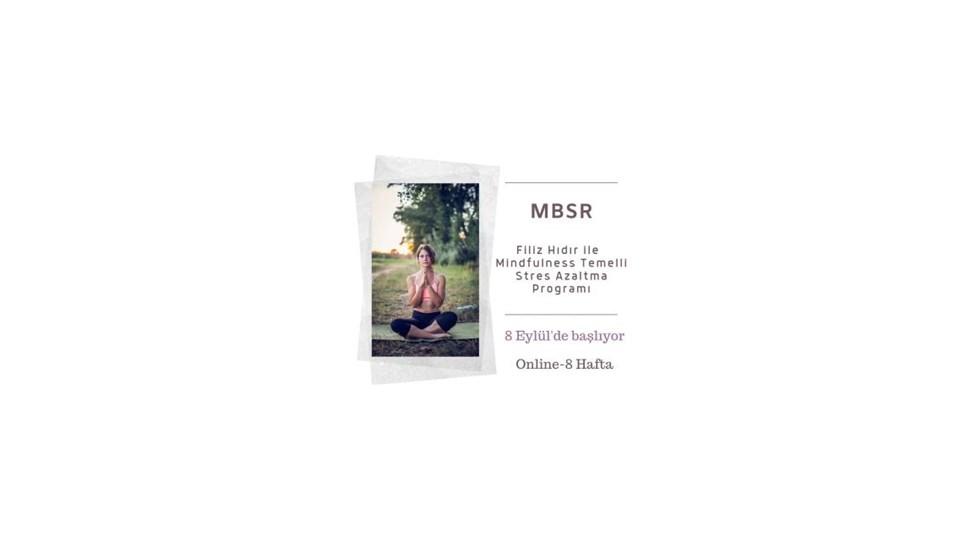 Mindfulness Temelli Stres Azaltma Programı
