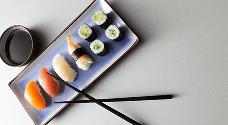 MSA - Sushi 2