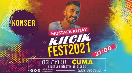Mustafa Kutay Akustik Konser