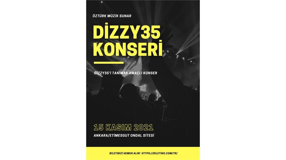 OndalFest (Dizzy35 KONSER)